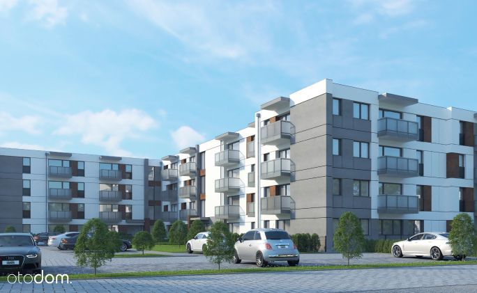 Korczaka | II ETAP | mieszkanie B16