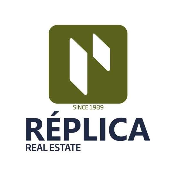 Agência Imobiliária: Réplica Boavista