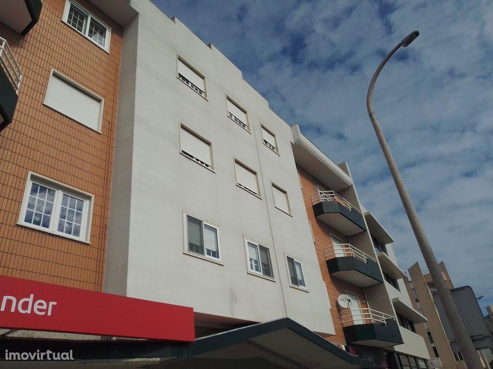 Apartamento t3+2 duplex-vagos