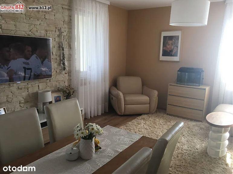 2 pokoje, Przewóz, 45 m2, 2014 rok, IXp z Xp