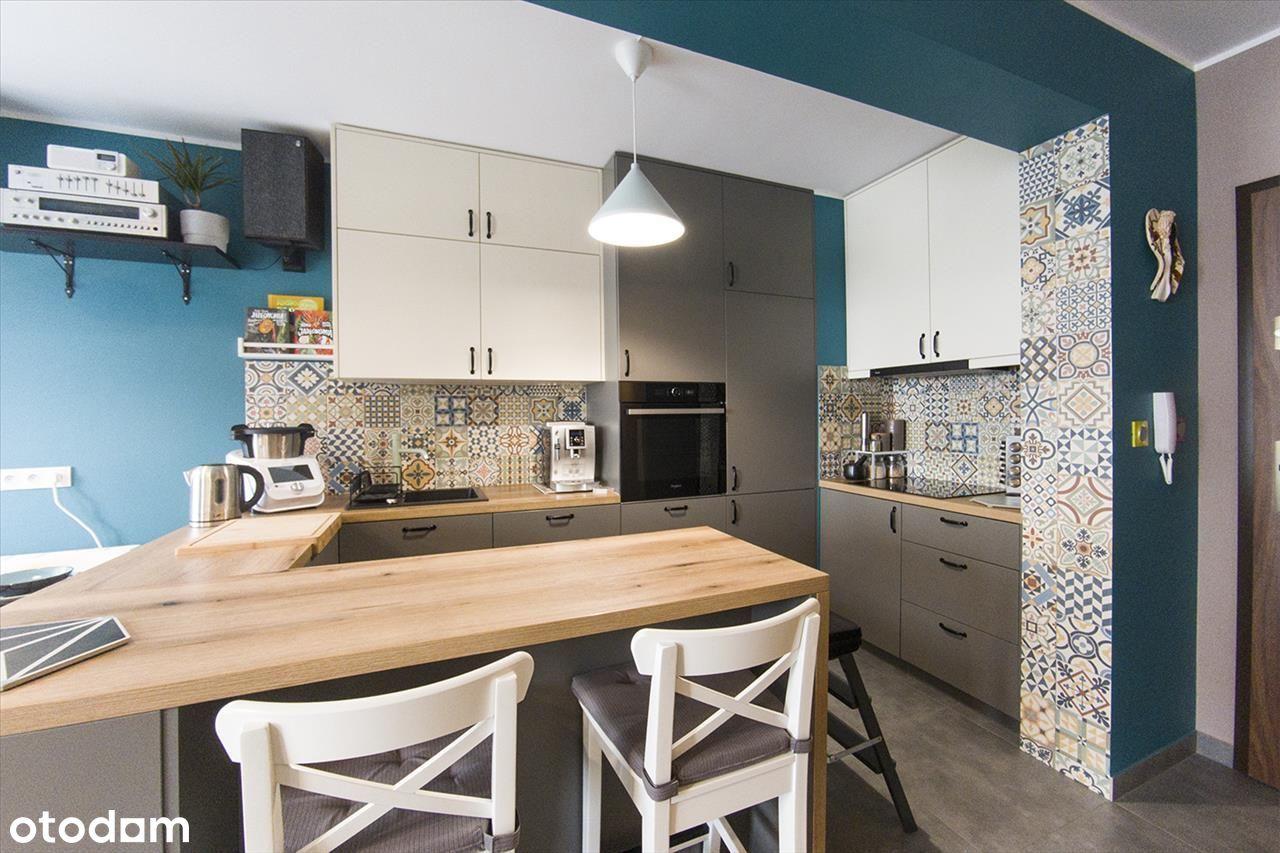 Wyremontowane 2 pokojowe mieszkanie z 2020r