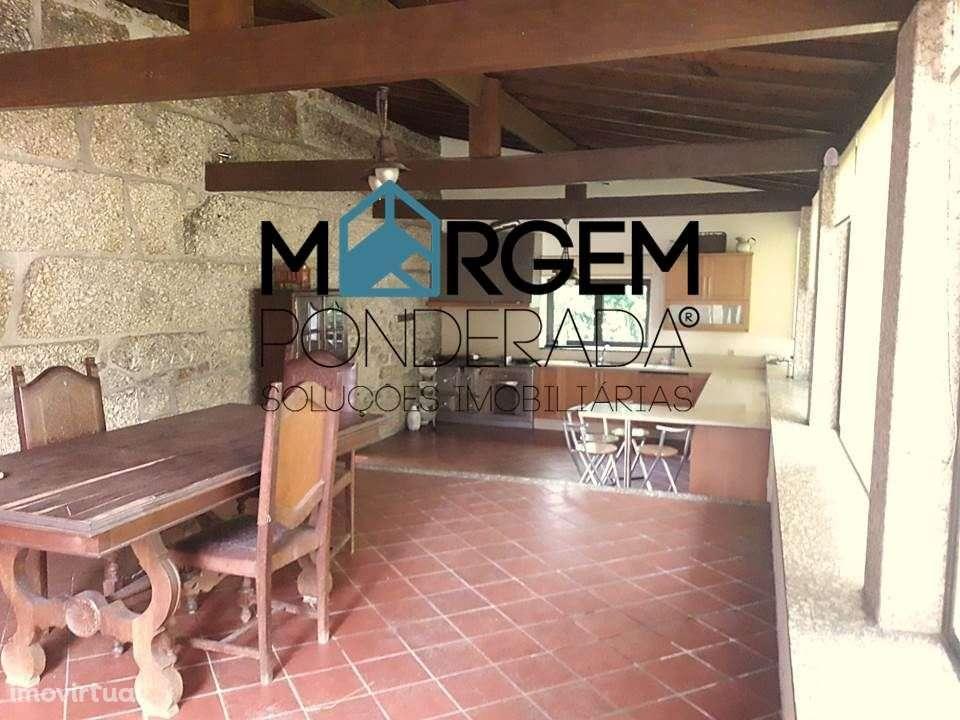 Quintas e herdades para comprar, Vale (São Cosme), Telhado e Portela, Vila Nova de Famalicão, Braga - Foto 13