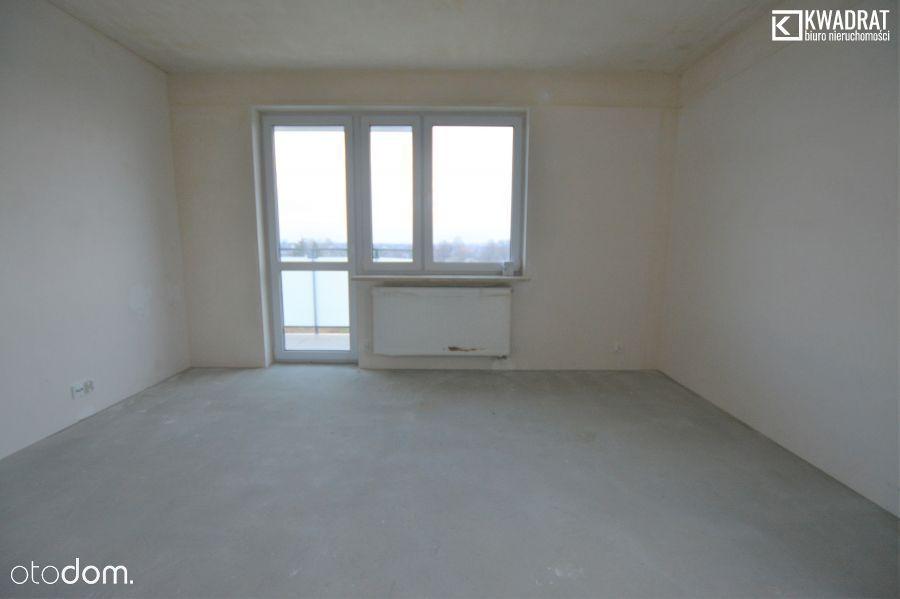Mieszkanie 3 pokoje 60,54 m2 z 2020 r. Świdnik