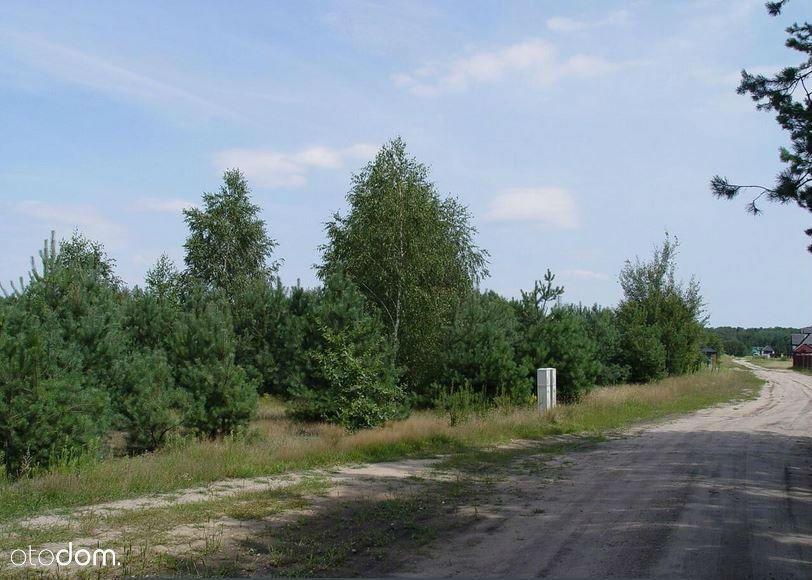 działka budowlana Żelechów