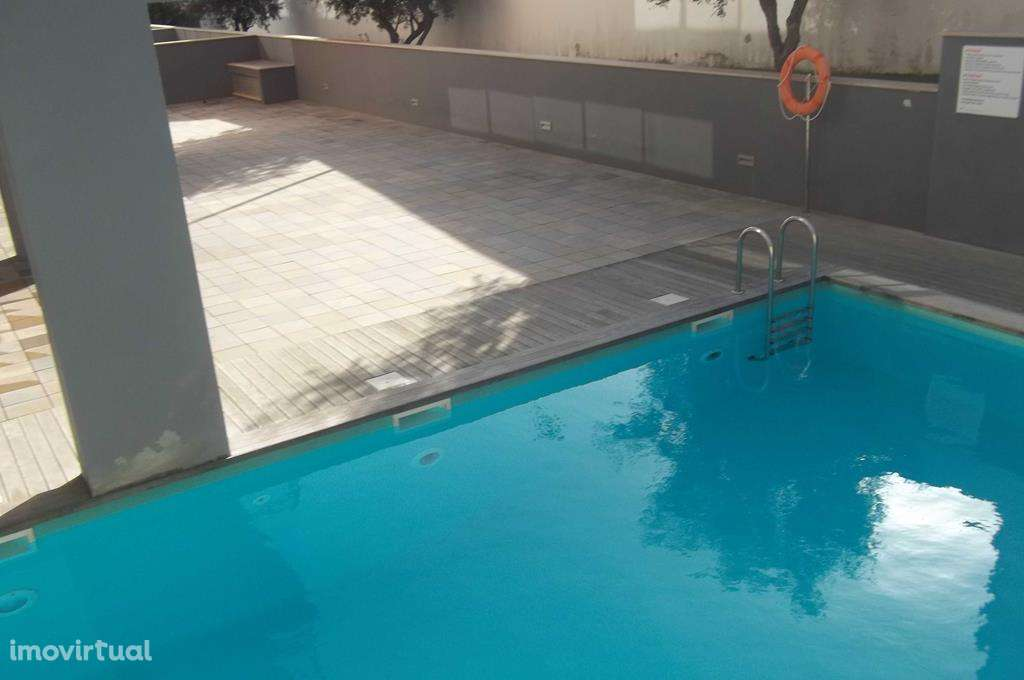 Apartamento para férias, São Martinho do Porto, Leiria - Foto 2