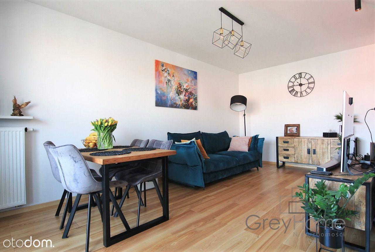 Ciepłe, rodzinne 3-pokojowe mieszkanie