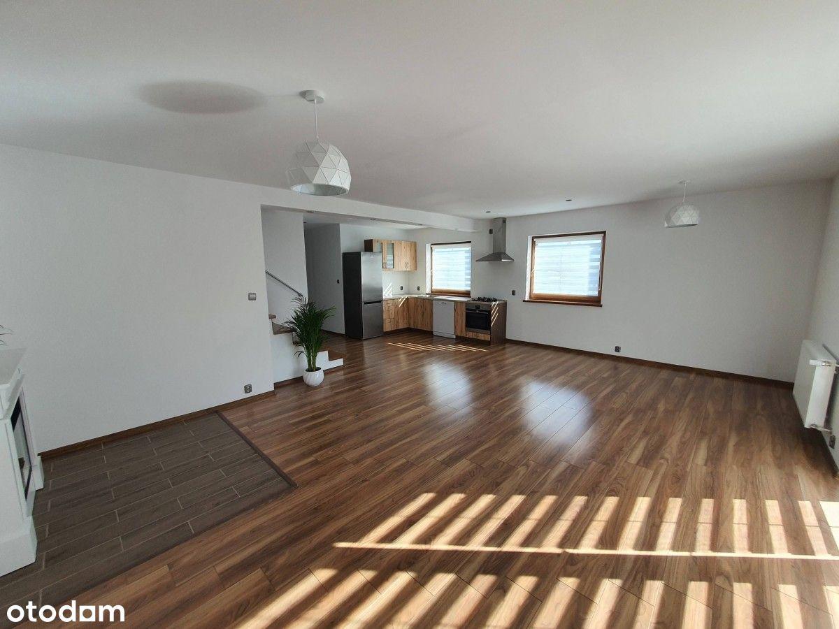 Dom w zabudowie bliźniaczej w Gdyni - do wynajęcia