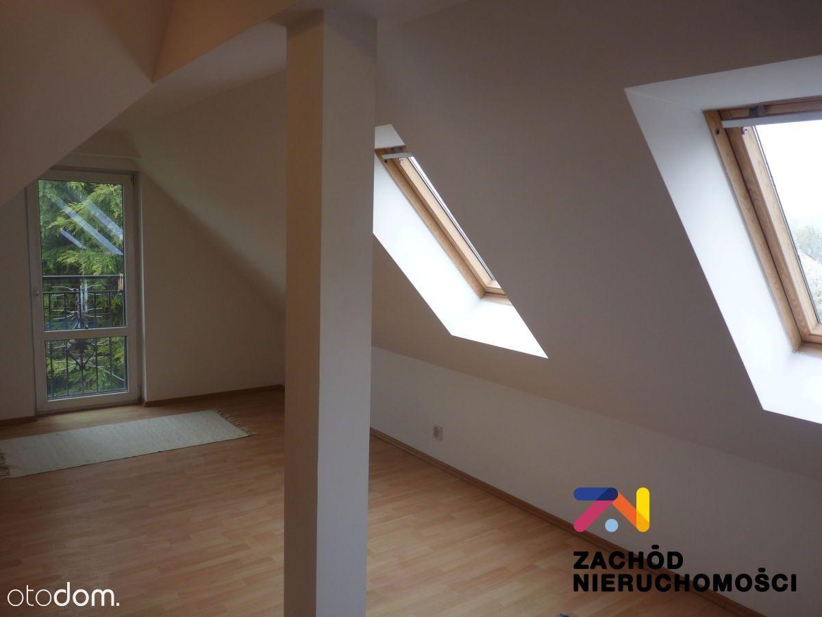 Piękny, Duży Dom Z Oddzielnym Mieszkaniem-Sulęcin