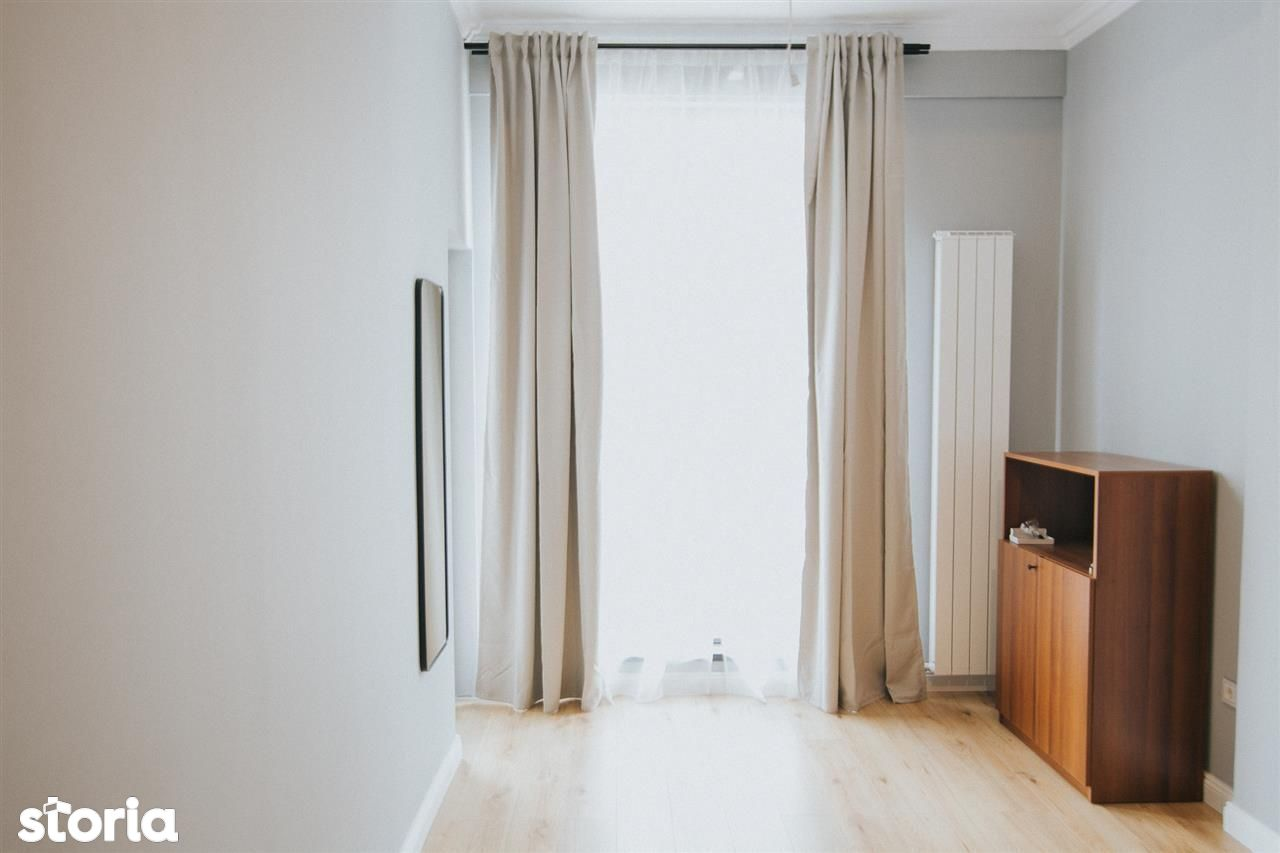 Ap. 3 camere - decomandat et. 1/3, balcon, 78 mp utili   M. Viteazu