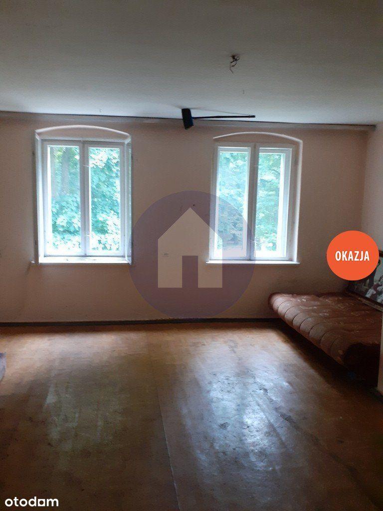 Okazja! mieszkanie do remontu - 70 m2
