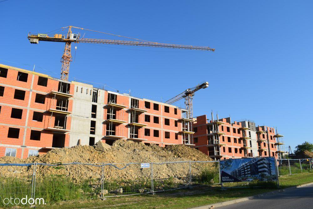 Nowa Środula I komfortowe mieszkanie M1