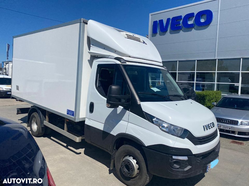 Iveco Daily 70C15 - 1