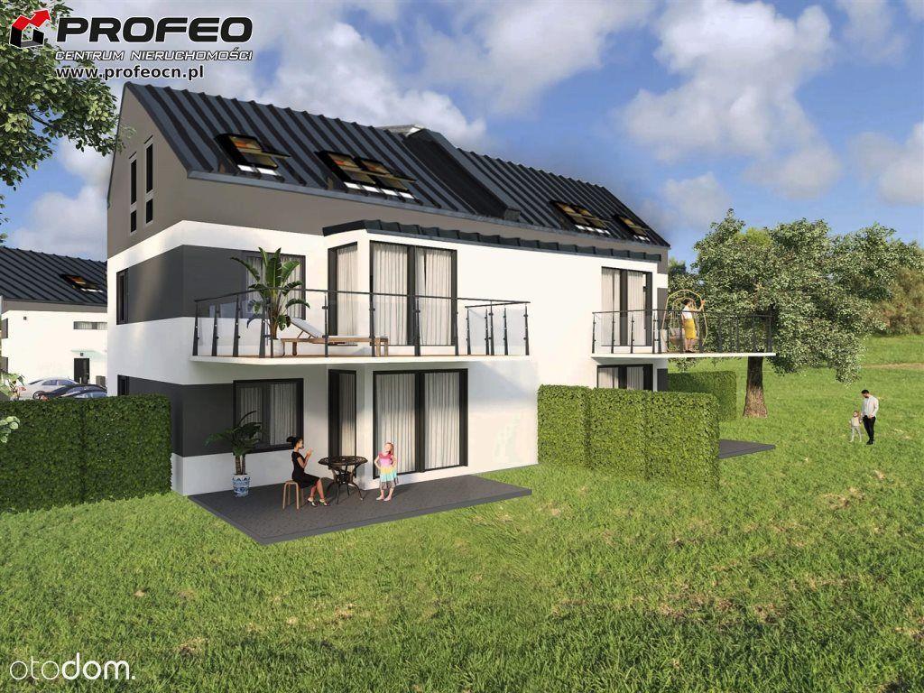 Mieszkanie, 44,79 m², Bielsko-Biała