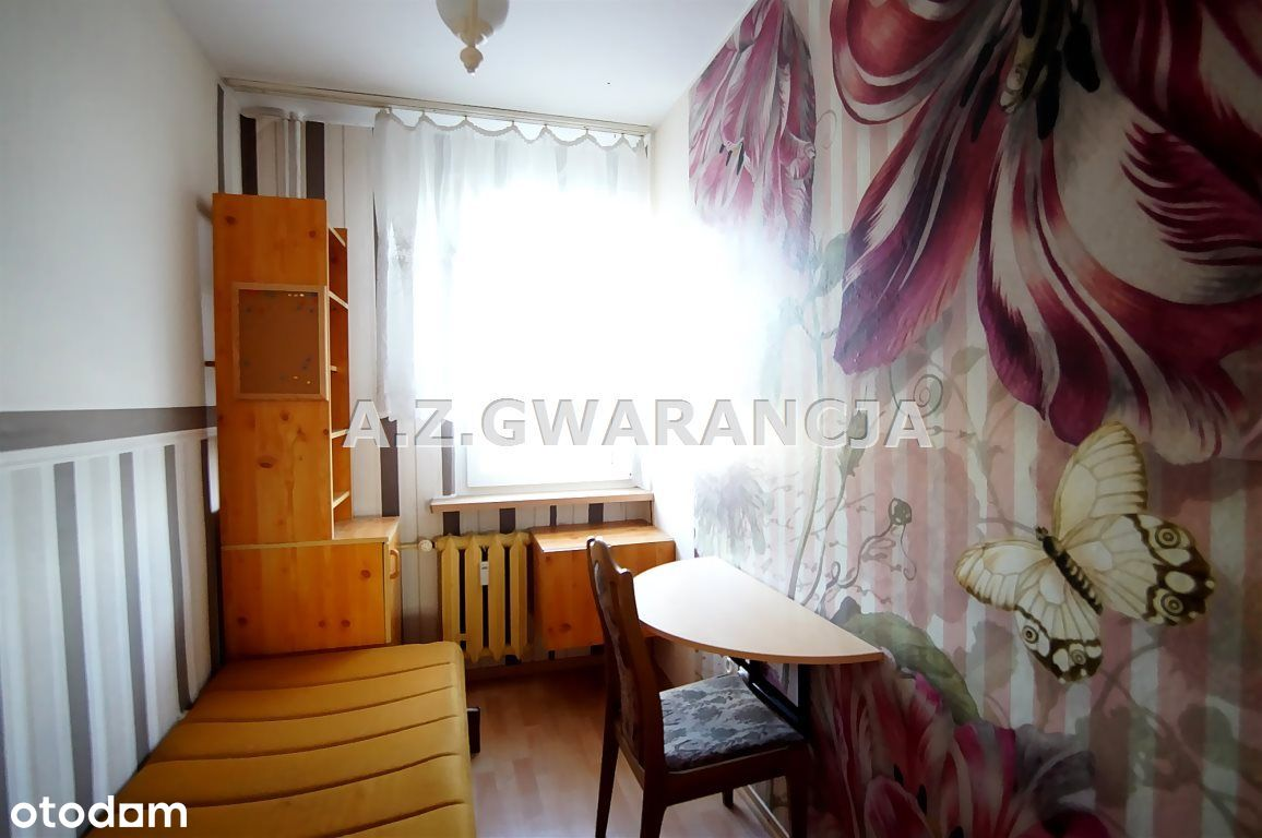 Mieszkanie, 51,22 m², Opole