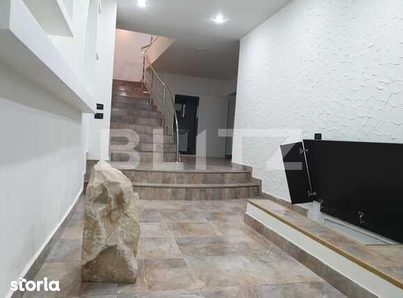 Casa cu 5 camere, 150 mp, zona Medicina Veche