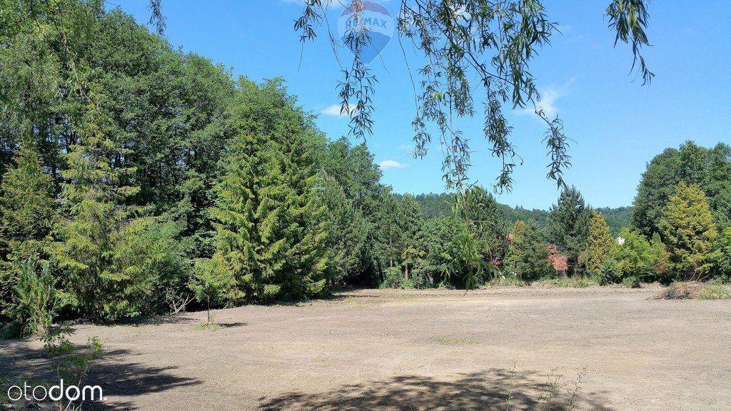 Działka, 2 500 m², Rumia