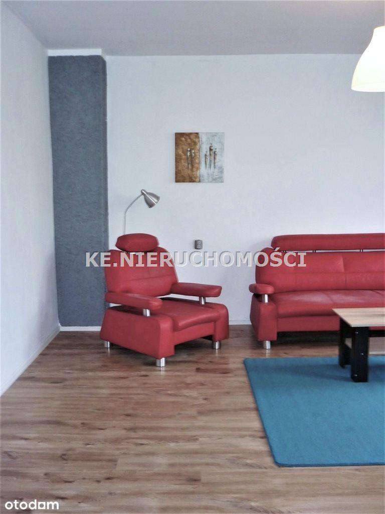 Mieszkanie, 54,46 m², Ruda Śląska, Wirek