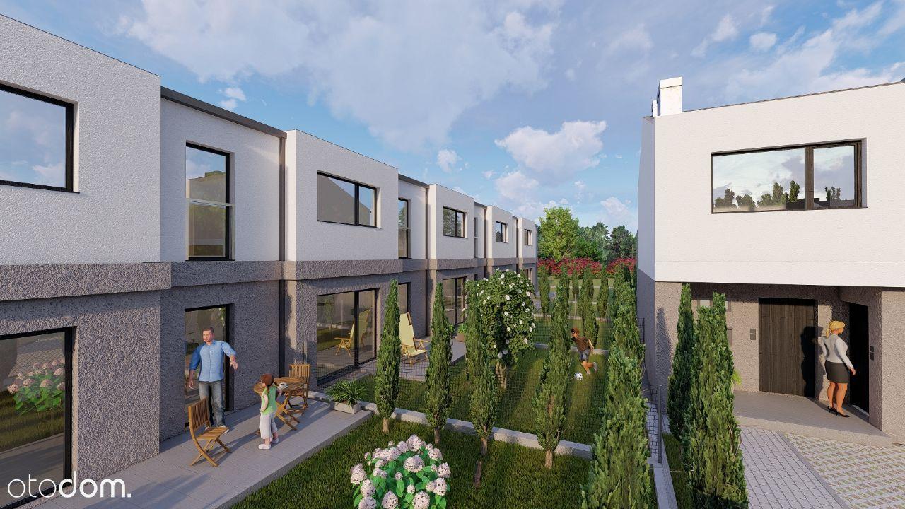 Nowe mieszkania z ogródkiem osiedle przy Miłosza