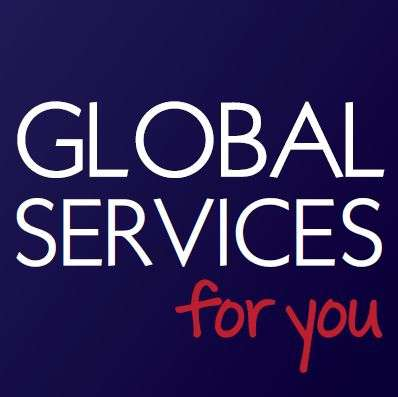 Developers: Global Services For You - Portimão, Faro