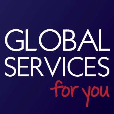 Agência Imobiliária: Global Services For You