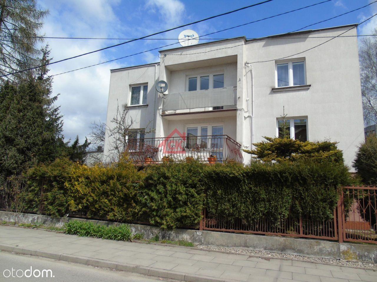 Dom Jednorodzinny 158,6 m2 Kielce ul Skłodowskiej