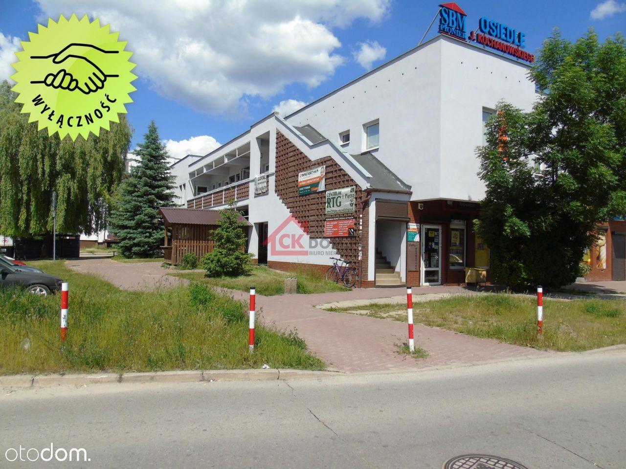 Lokal użytkowy, 33,90 m², Kielce