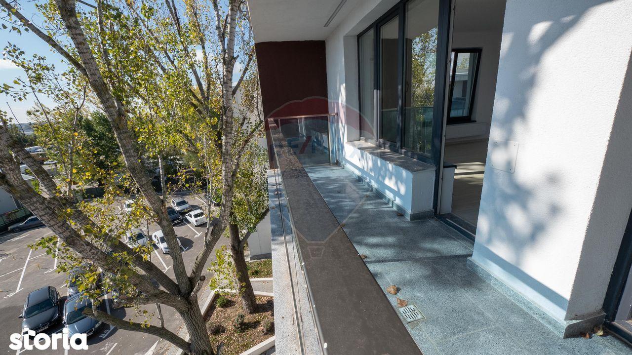 Apartament cu 3 camere bloc nou Otopeni