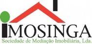 Agência Imobiliária: Imosinga - Sociedade de Mediação Imobiliária lda.