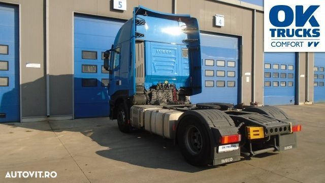 Iveco Stralis AS440S50TP - 2