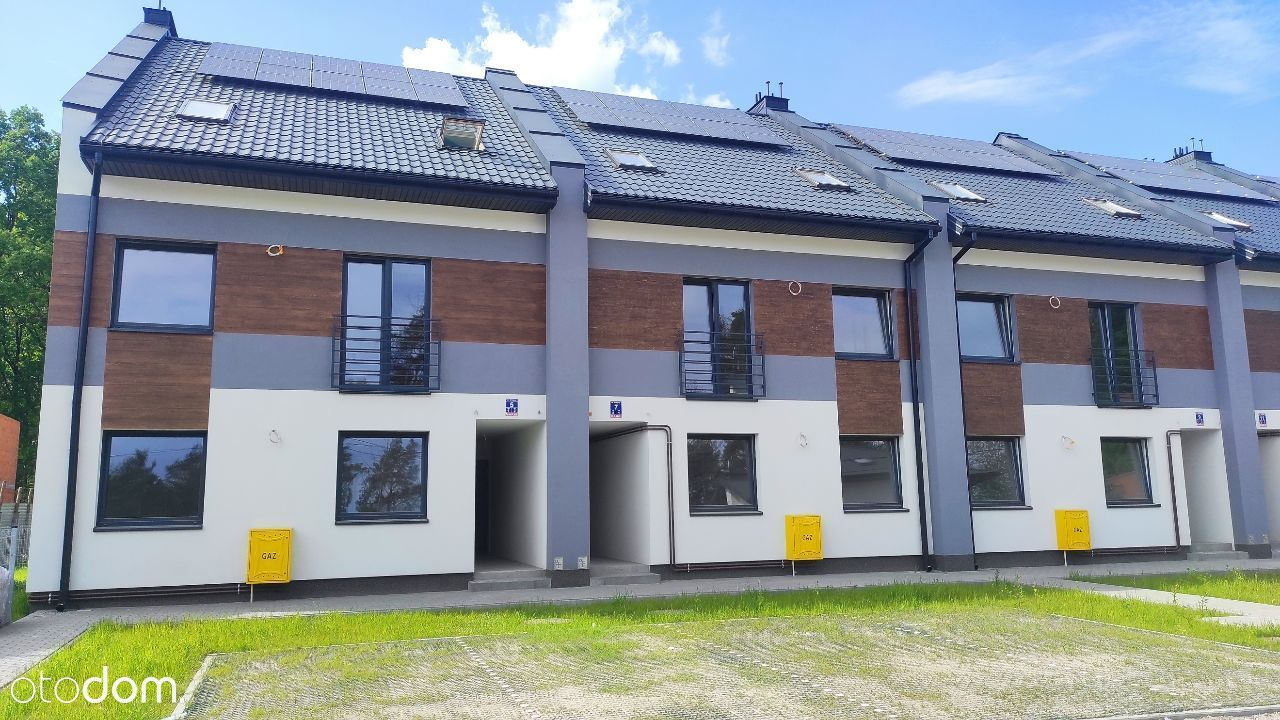 GOTOWE PROMOCJA Mieszkanie 145m2, Fotowoltaika