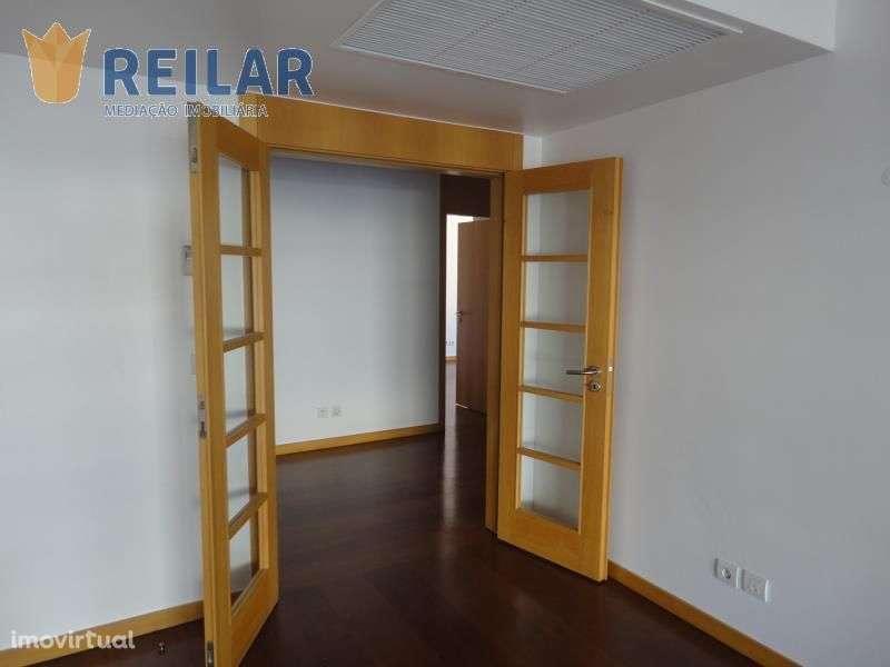 Apartamento para arrendar, Lumiar, Lisboa - Foto 2