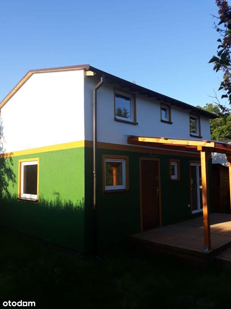 Sprzedam dom (66m2) na obrzeżach Poznania