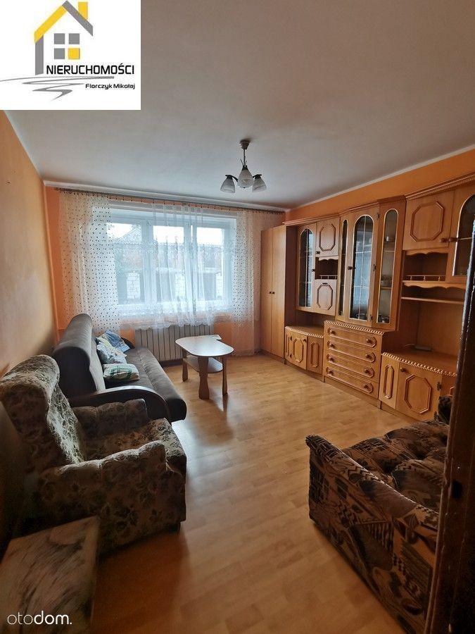 Konin, Łężyn - 54 m2 - 2 pokoje - okazja