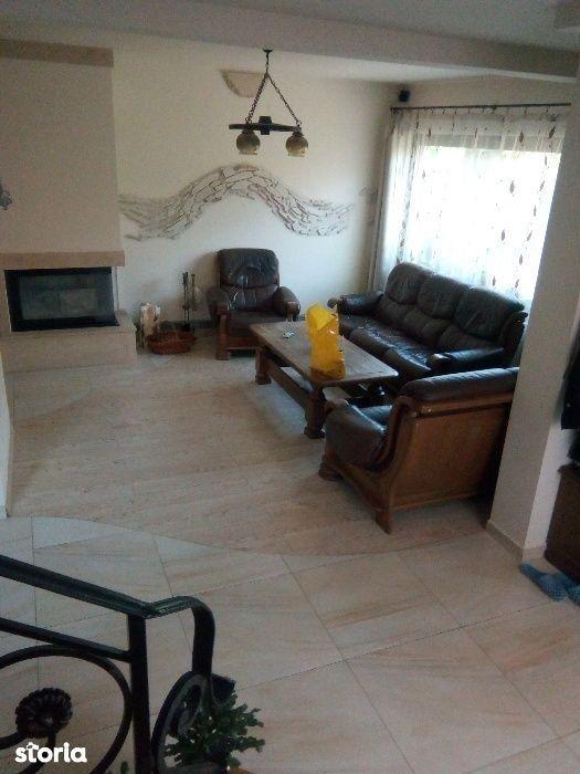 Casa tip duplex, finisata, 390mp teren, zona Parc Poligon