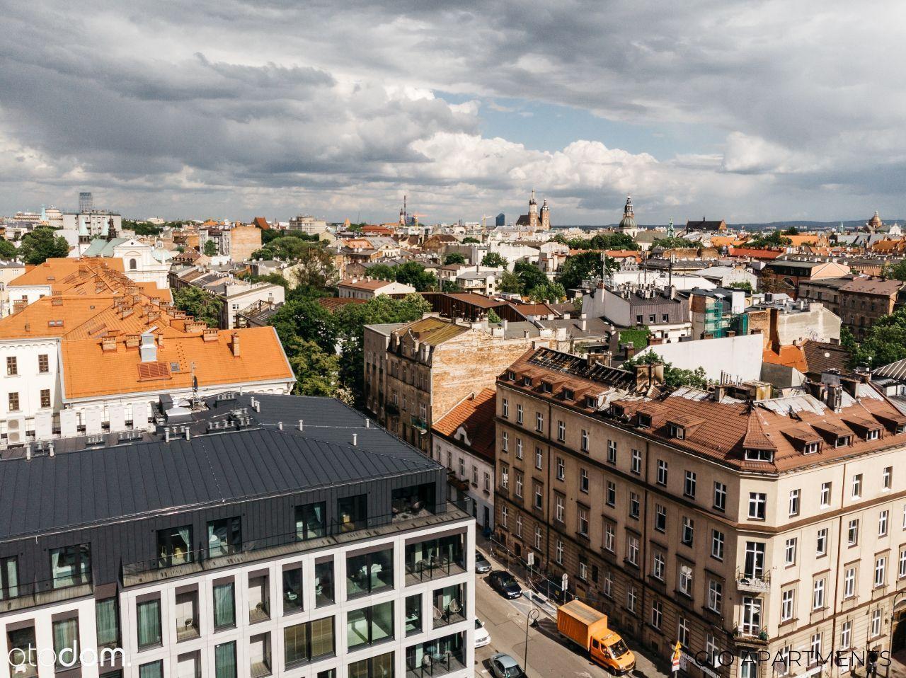 Wynajmę Luksusowy Apartament Stare Miasto Kraków