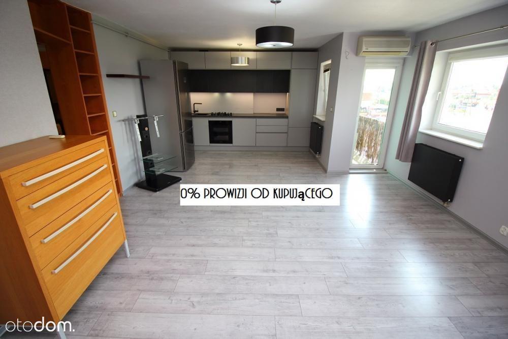 Mieszkanie, 70 m², Luboń