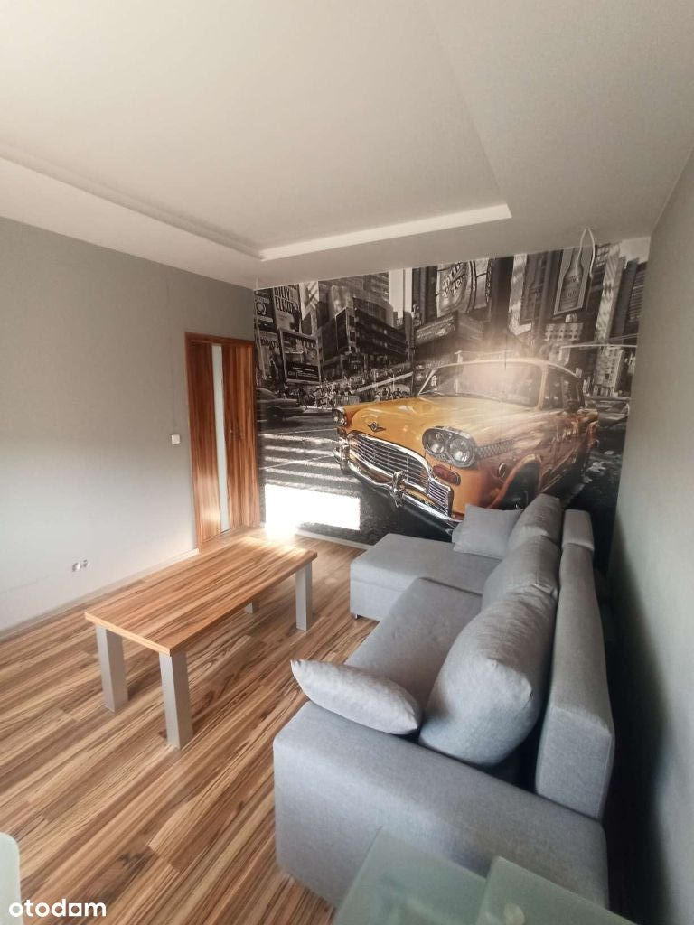 apartament 65m2 , taras i garaż Nowa niższa cena !