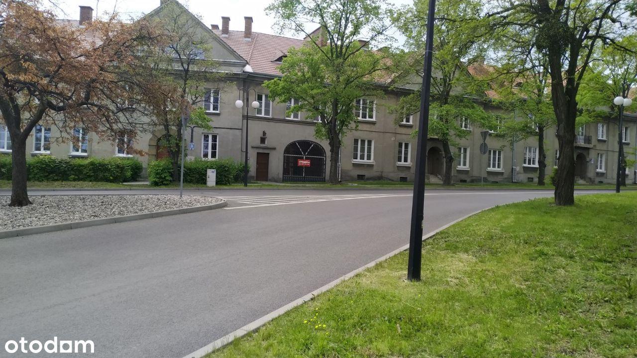Lokal pod działalność lub mieszkanie Żwirki i Wigu