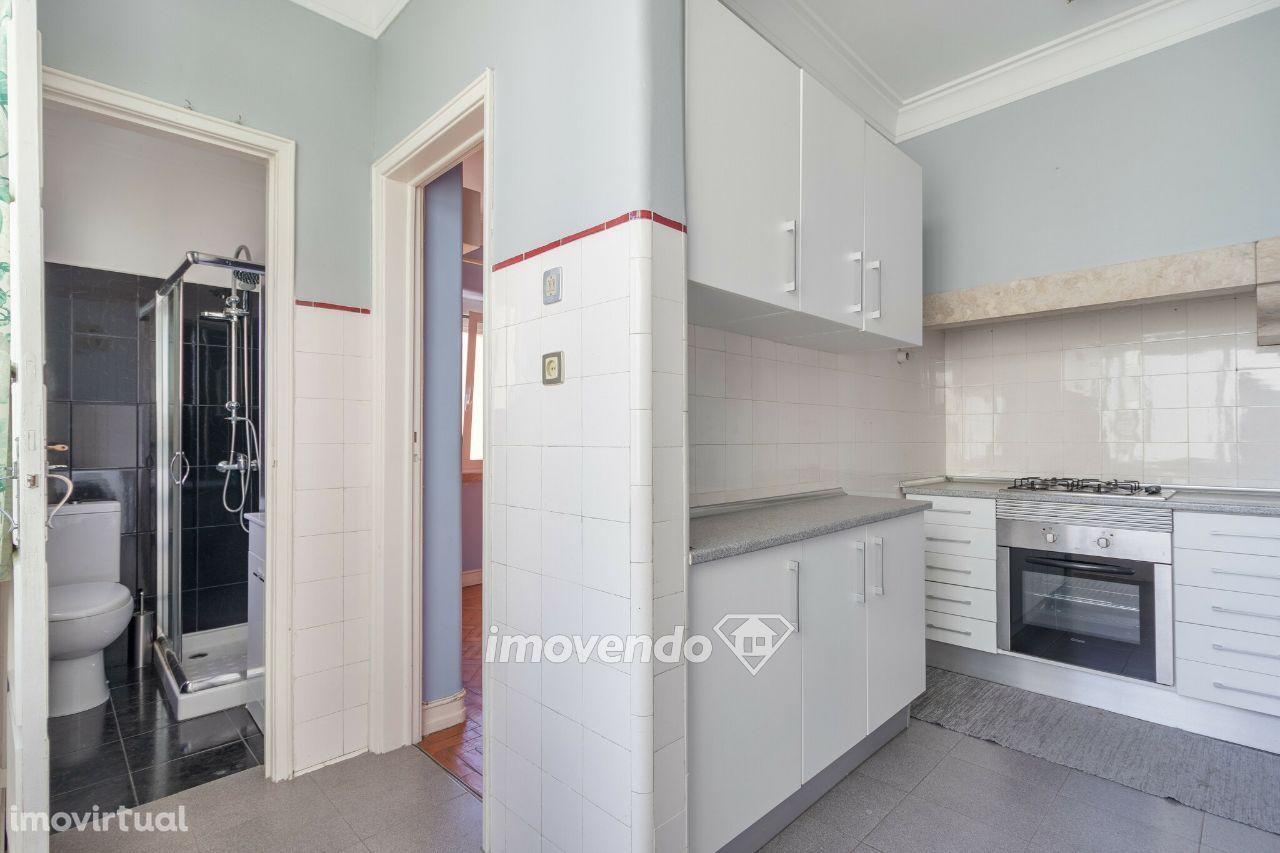 Apartamento para comprar, Rua Doutor Mascarenhas de Melo, São Domingos de Benfica - Foto 15