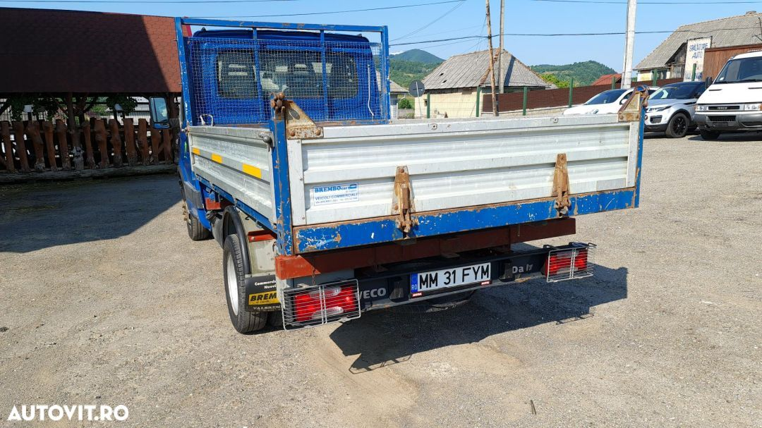 Iveco Daily 35c9 - 14