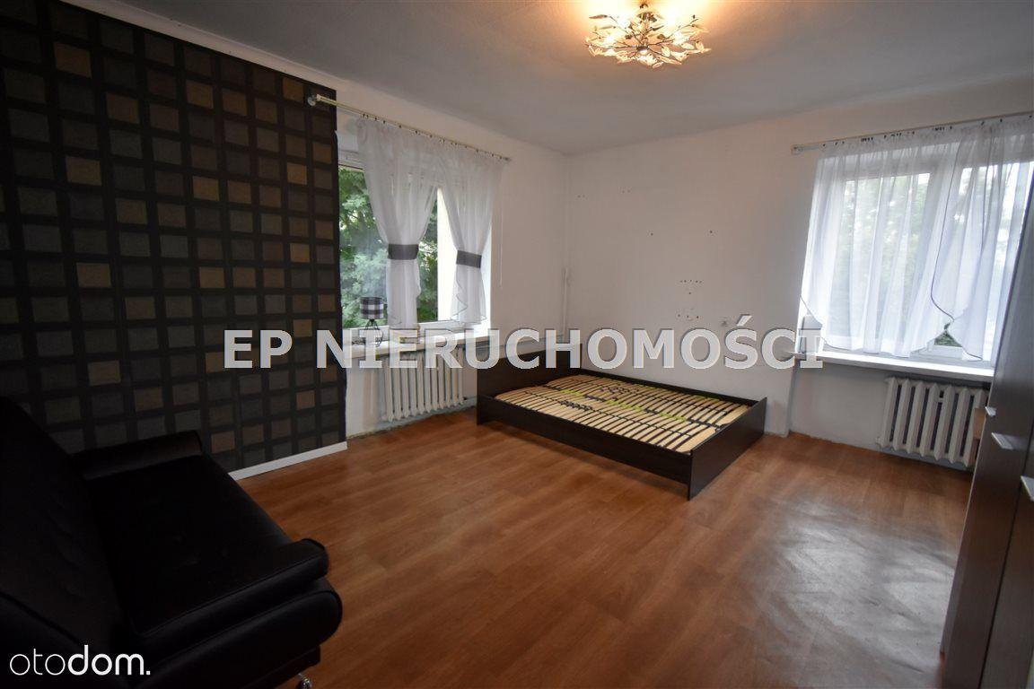 Mieszkanie, 45,40 m², Częstochowa