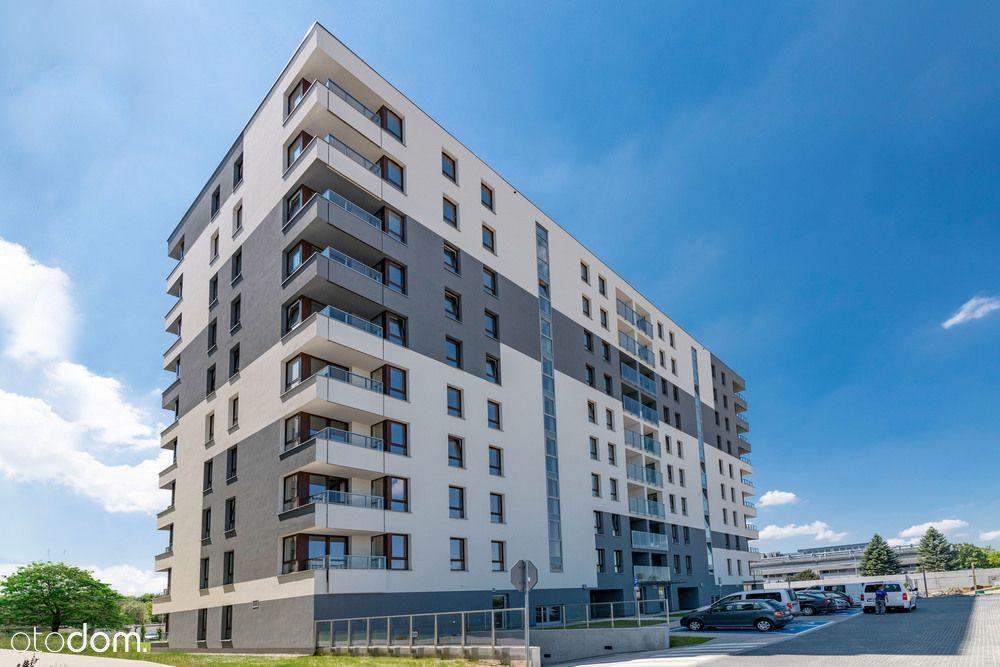 Nowe mieszkanie Piasta Towers M4-50