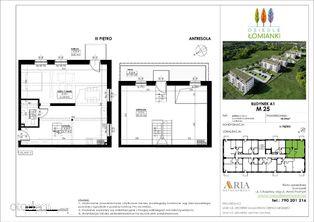 4 pokoje, 95m2, odbiór w sierpniu 2020, PROMOCJA