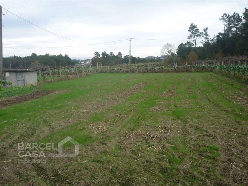 Terreno para comprar, Gilmonde, Braga - Foto 1