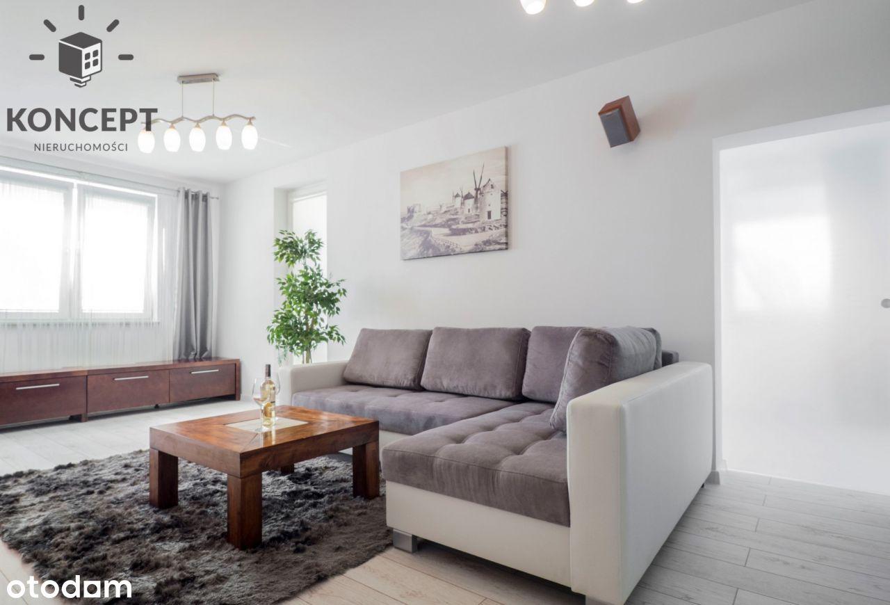 Mieszkanie 3 pok z klimatyzacją + garaż Gotowe