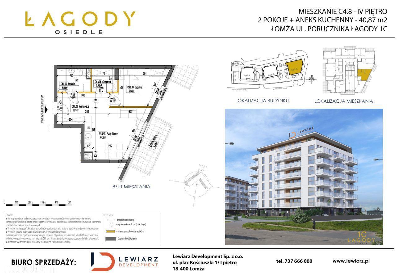 Apartament C4.8