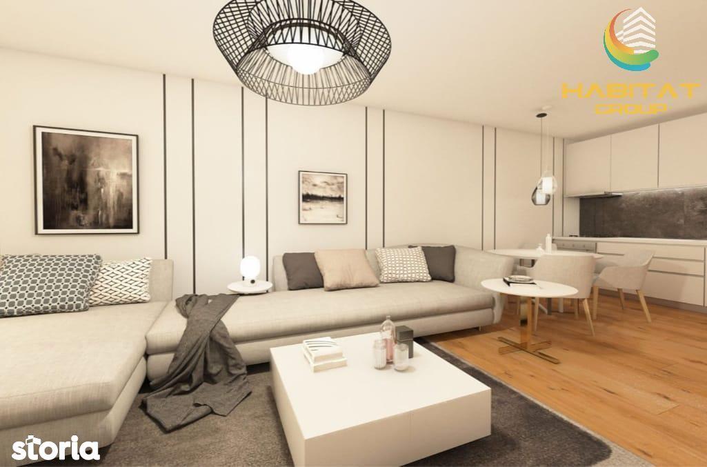 Apartament 2 camere Lux adiacent Brancoveanu