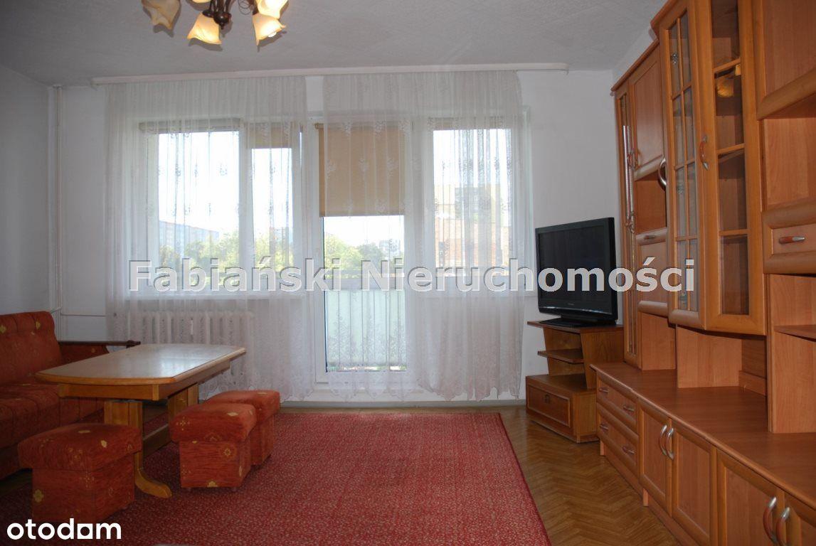 Mieszkanie, 49,30 m², Poznań