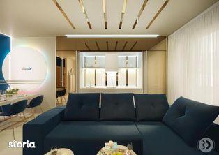Apartament 1,2,3 camere finisate /Parcare /Ansamblu Rezidential !
