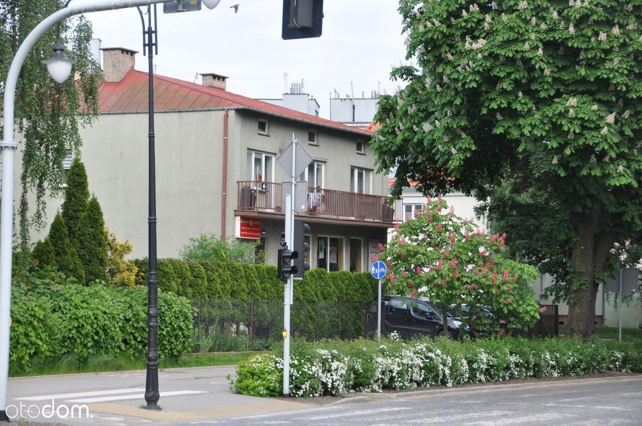 Sprzedam dom wolnostojącyz Ciechanow 350m2